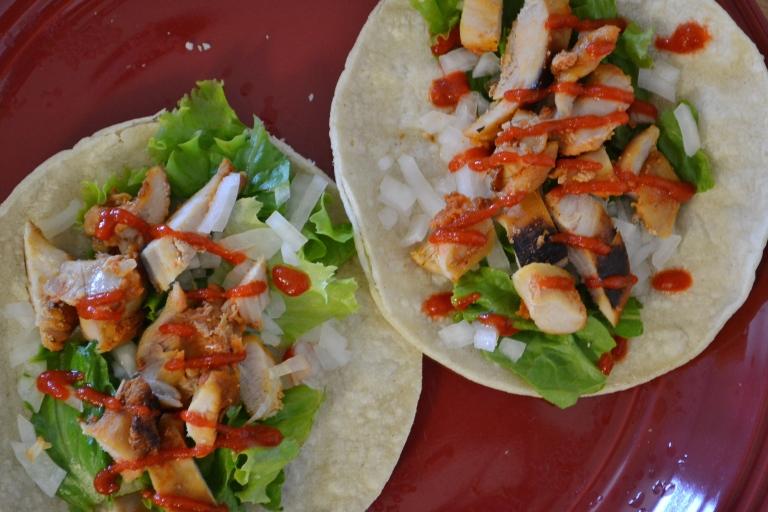 sriracha-honey-lime-chicken-taco