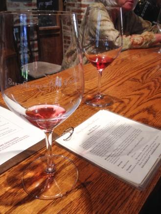 Bartholomew Winery: Sonoma, CA