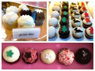 Kara's Cupcakes: San Francisco, CA