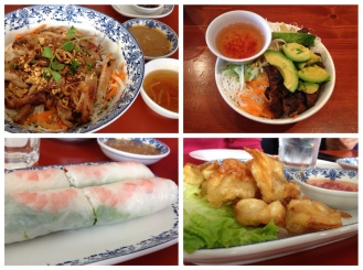 Le Quy Vietnamese: San Jose, CA