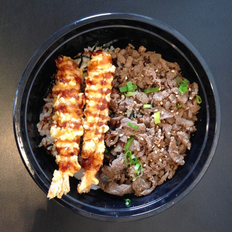 Sumo Sushi: Honolulu, HI