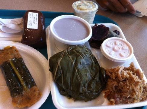 Young's Fish Market: Honolulu, HI