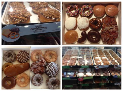Krispy Kreme Donuts: Maui, HI