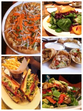 California Pizza Kitchen: Kahala, HI