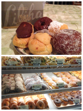 Liliha Bakery: Kalihi, HI