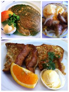 Hau Tree Lanai Restaurant: Kahala, HI