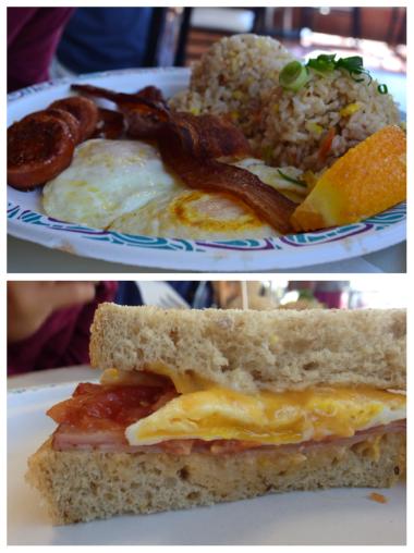 Stillwell's Bakery & Cafe: Maui, HI