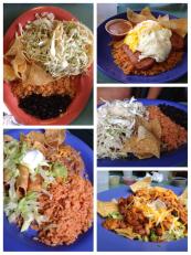 Wahoo's Fish Tacos: Maui, HI