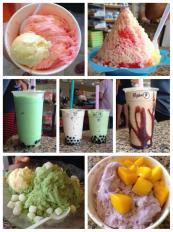 Lin's Hawaiian Snacks: Honolulu, HI