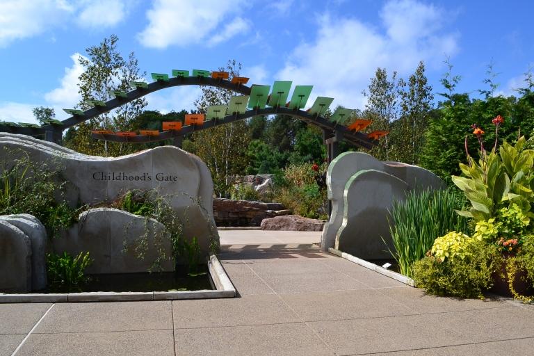 ArboretumChildhoodsGate